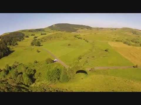 Parapente, stage initiation à l'école Altitude Parapente. – YouTube