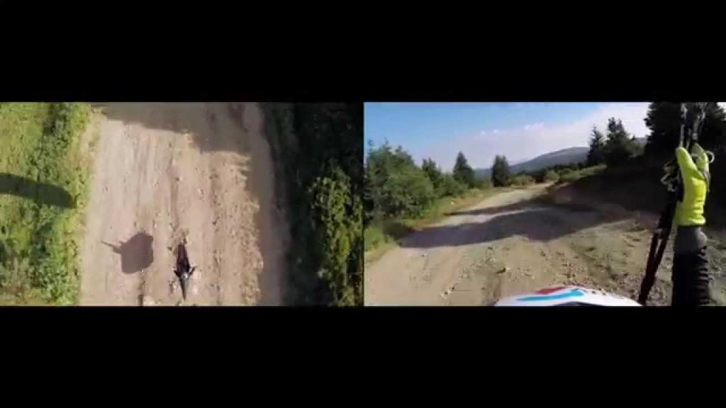 Christian maurer chemine un chemin au ras du sol en for Canape bas ras du sol