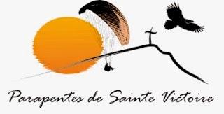 Parapente de Sainte Victoire