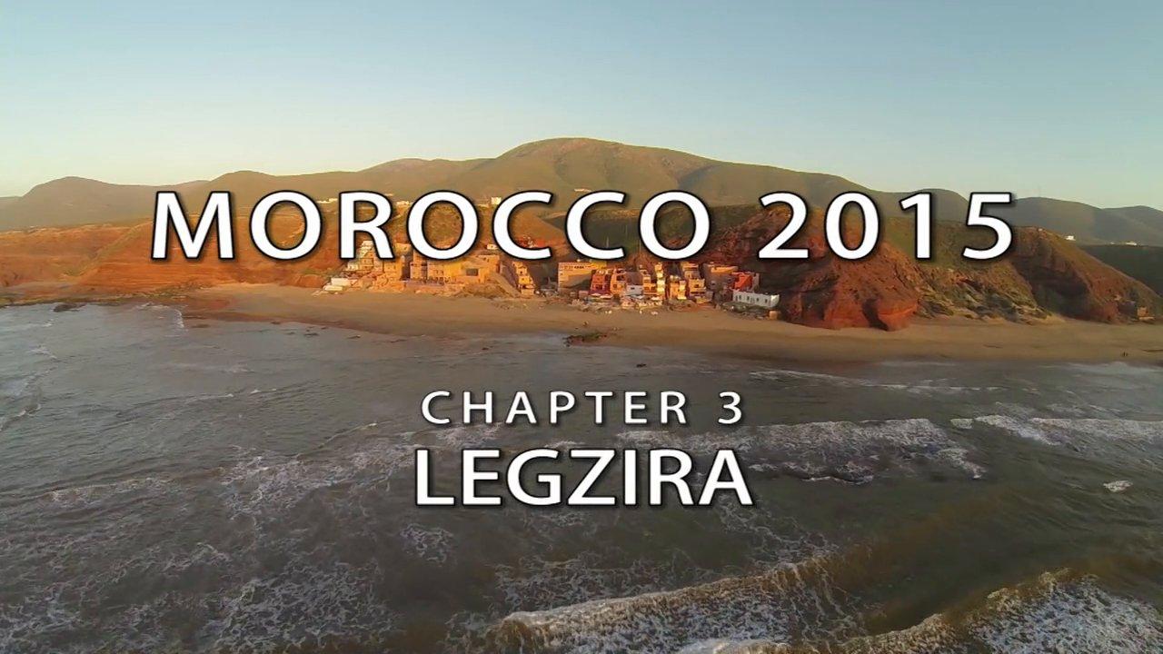 Voler en parapente à Legzira Beach (Maroc)