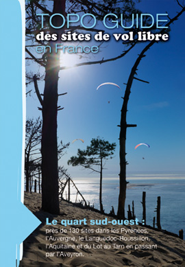 topo guide sud ouest