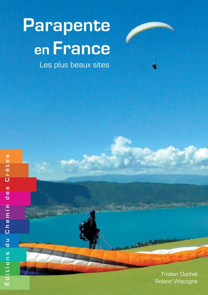 parapente en France