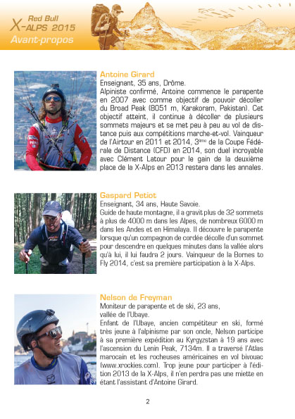 xalps page 2
