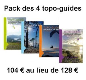 topo guides noel