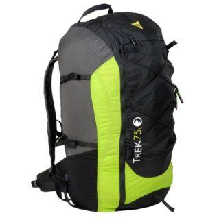 sac SUPAIR trek75 600