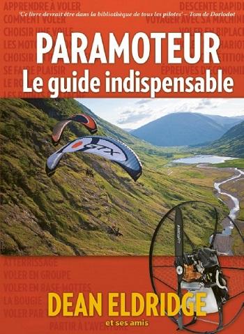 Paramoteur-le-guide-indispensable-Dean-Eldridge-350