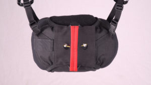 poche parachute ventrale light SUPAIR (2)