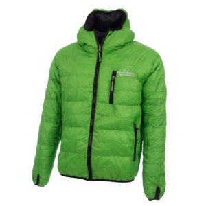 veste thermik wind riders Light pur duvet 2015