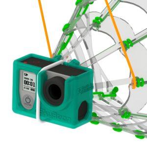chasecam Skybean caméra sécurité