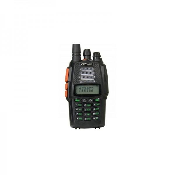 radio crt-4-cf