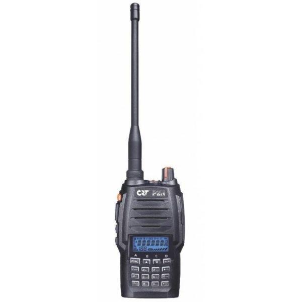 radio crt-p2n-ham-talky-walky-radio-amateur-vhf face 2