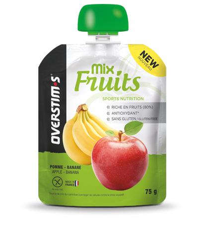 OVERSTIMS mix-fruits