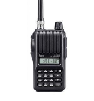 radio ICOM IC-V80E
