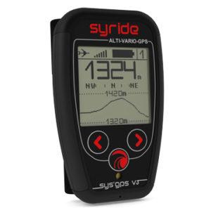 SYRIDE SYS'GPS V3 b