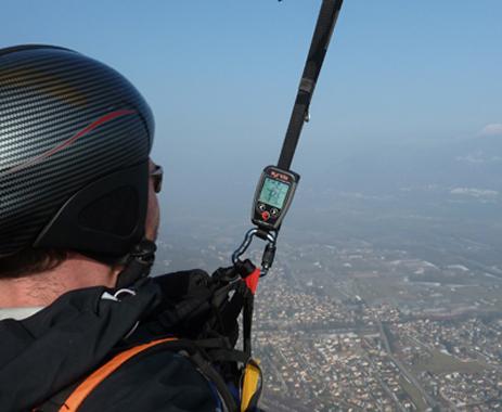 SYRIDE SYS'GPS V3 sur élévateur 2