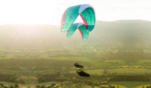 advance sigma 10 deux ailes