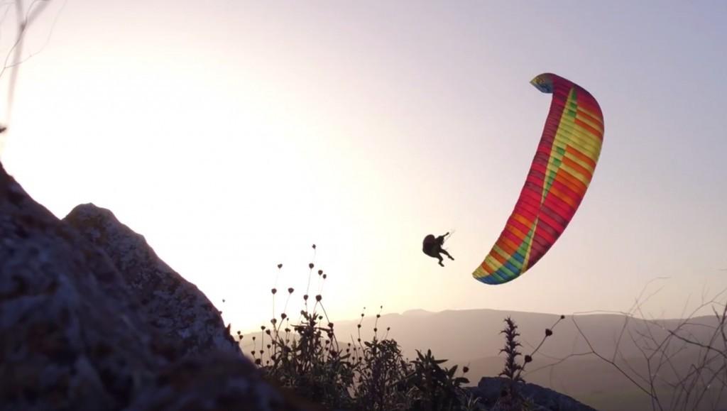 BGD Andalucia Road Trip, vols en Andalousie comme dans un rêve !