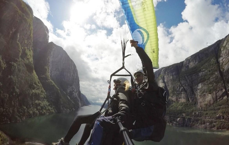 En l'Air pour la Terre : le tour d'Europe en 60 jours