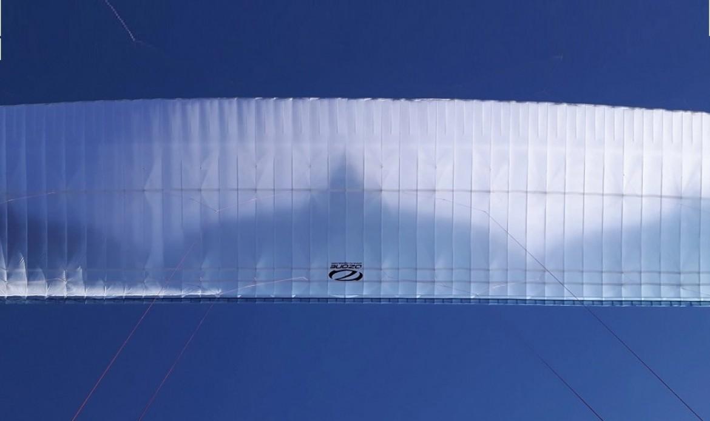 Premières impressions sur l'OZONE Zeno par Bertrand Chol