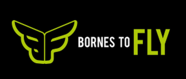 BORNES TO FLY, course en parapente et à pied en Haute Savoie