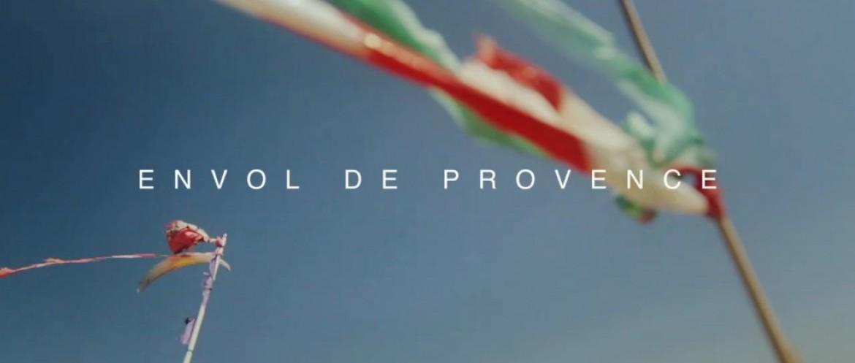Apprendre le parapente ou se perfectionner avec Envol de Provence