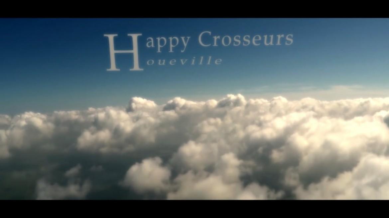 Cross parapente de Nicolas au départ de Houeville (222 km)