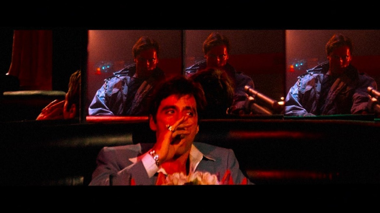 HELL'S CLUB, le night club des grands personnages de films