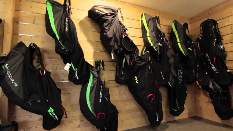 La boutique de l'école les Passagers du Vent en vidéo (Annecy)