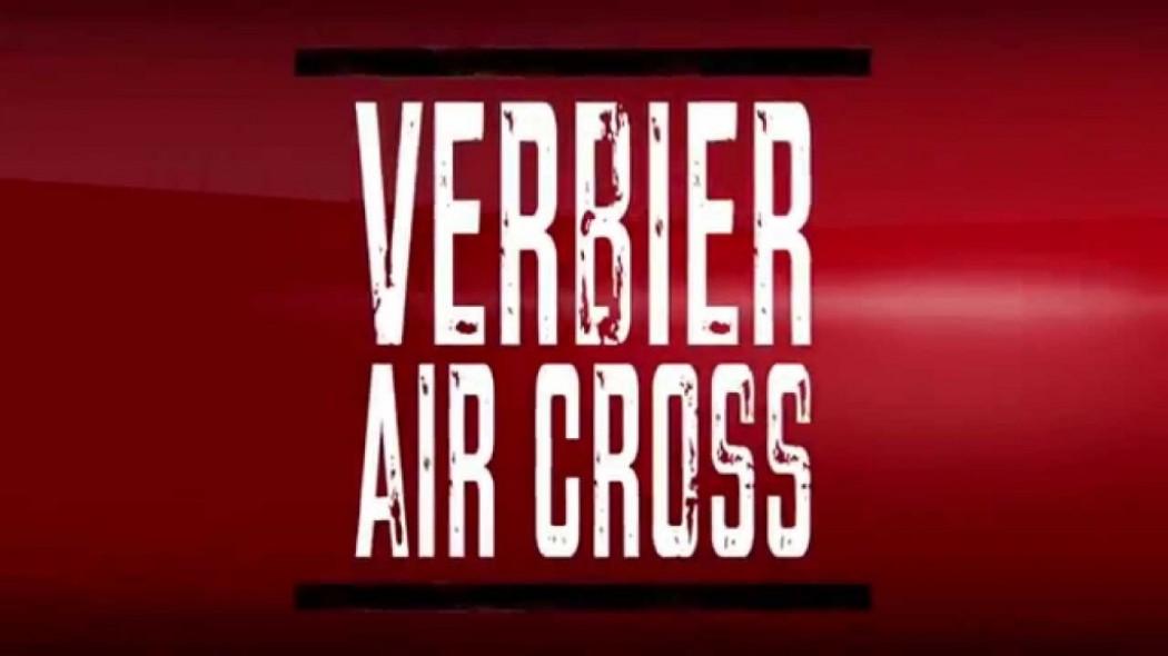 La compétition Verbier Air Cross du 6 au 9 août 2015