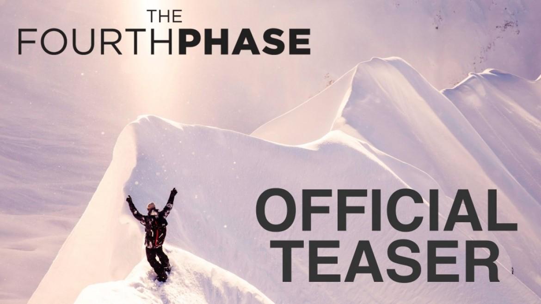 THE FOURTH PHASE : teaser du film événement de Travis Rice