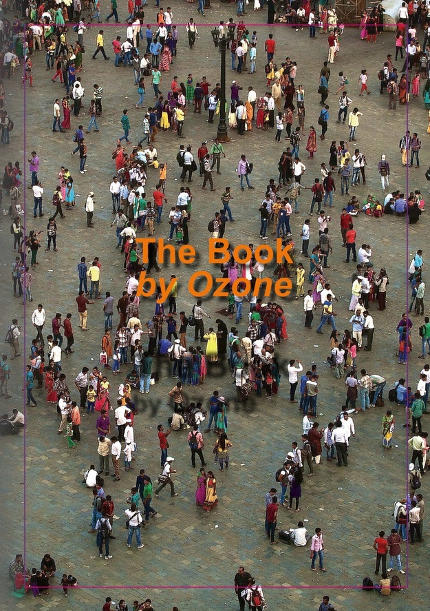 """Ozone present 2015 products in """"The Book"""""""