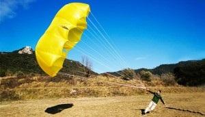 Meet Octagon and Cires, NIVIUK's first reserve parachutes