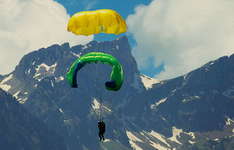 Niviuk Octagon – Why the Octagon is the best parachute model