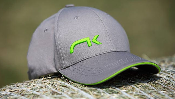 NIVIUK's stylish new look with the Cap