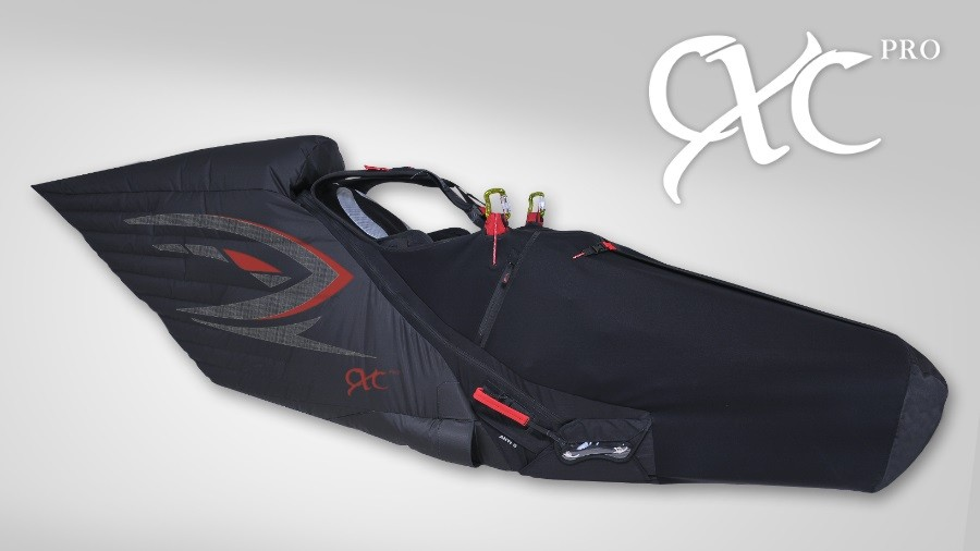 SOL's new high performance CXC Pro harness