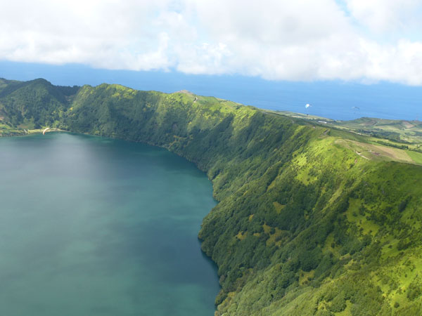 Azores – the Atlantic's best kept secret