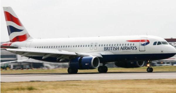 Drone hits British Airways aircraft at Heathrow Airport