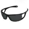 lunettes soleil parapente Ultimate-noir-polarisant
