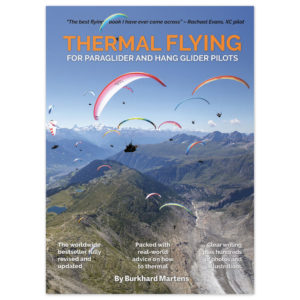 Thermal Flying by Burkhard Martens