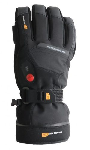 gants cahuffants pour le ski 30 seven