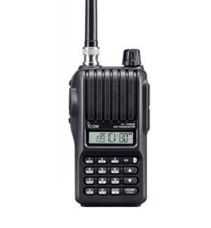 radio ICOM IC-V80E