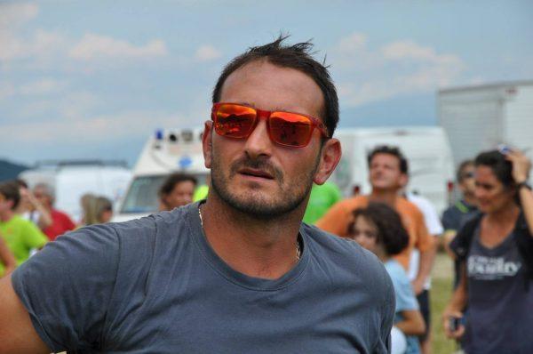 Pierre Rémy champion du monde parapente 2017