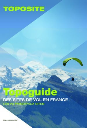 Guides sites parapente