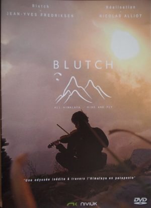 DVD Blutch couverture