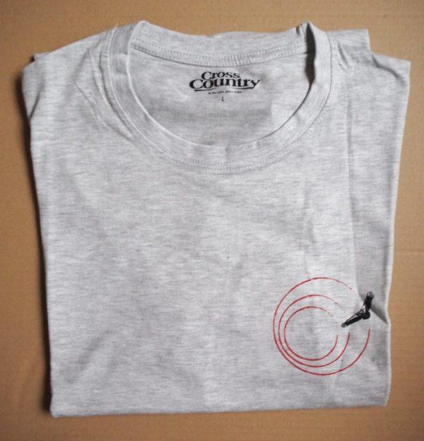 Tee shirt Cross Country