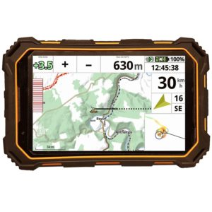 tablette vario GPS Air³