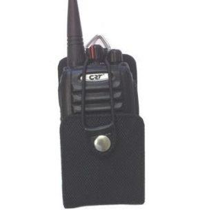 housse radio parapente CRT