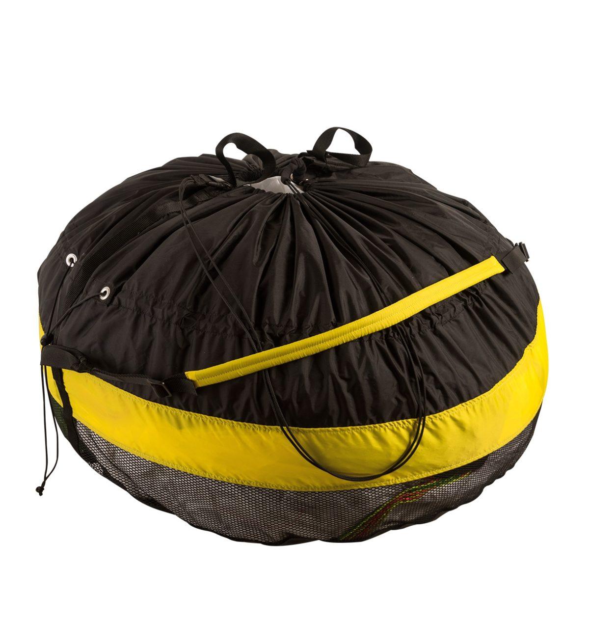 Quick-Pack Solo ITV, sac de rangement rapide pour voile parapente