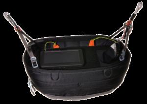 Kortel Kockpit-Safe-instruments