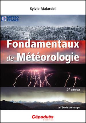 Fondamentaux de météorologie